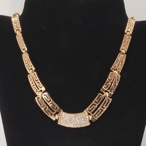 4 Piece Necklace Set
